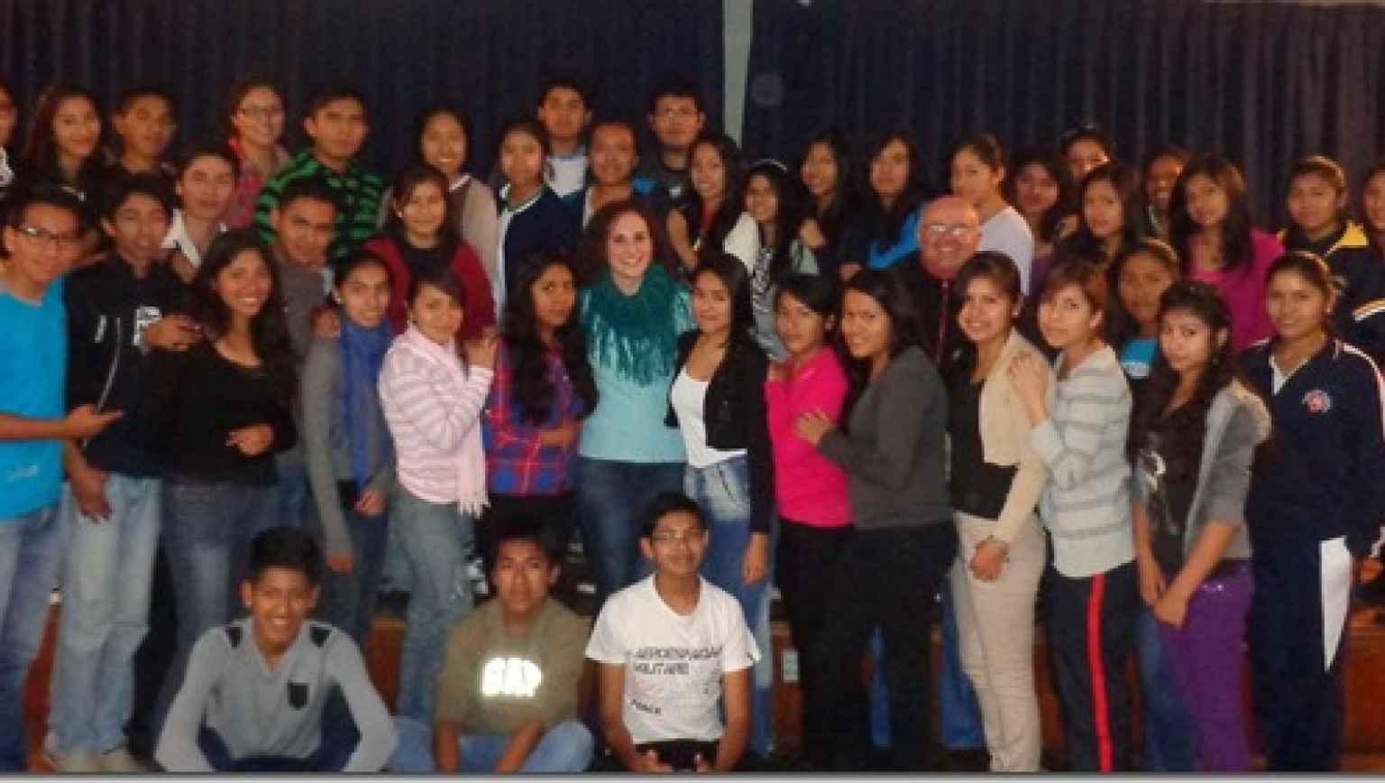 Outreach Cochabamba