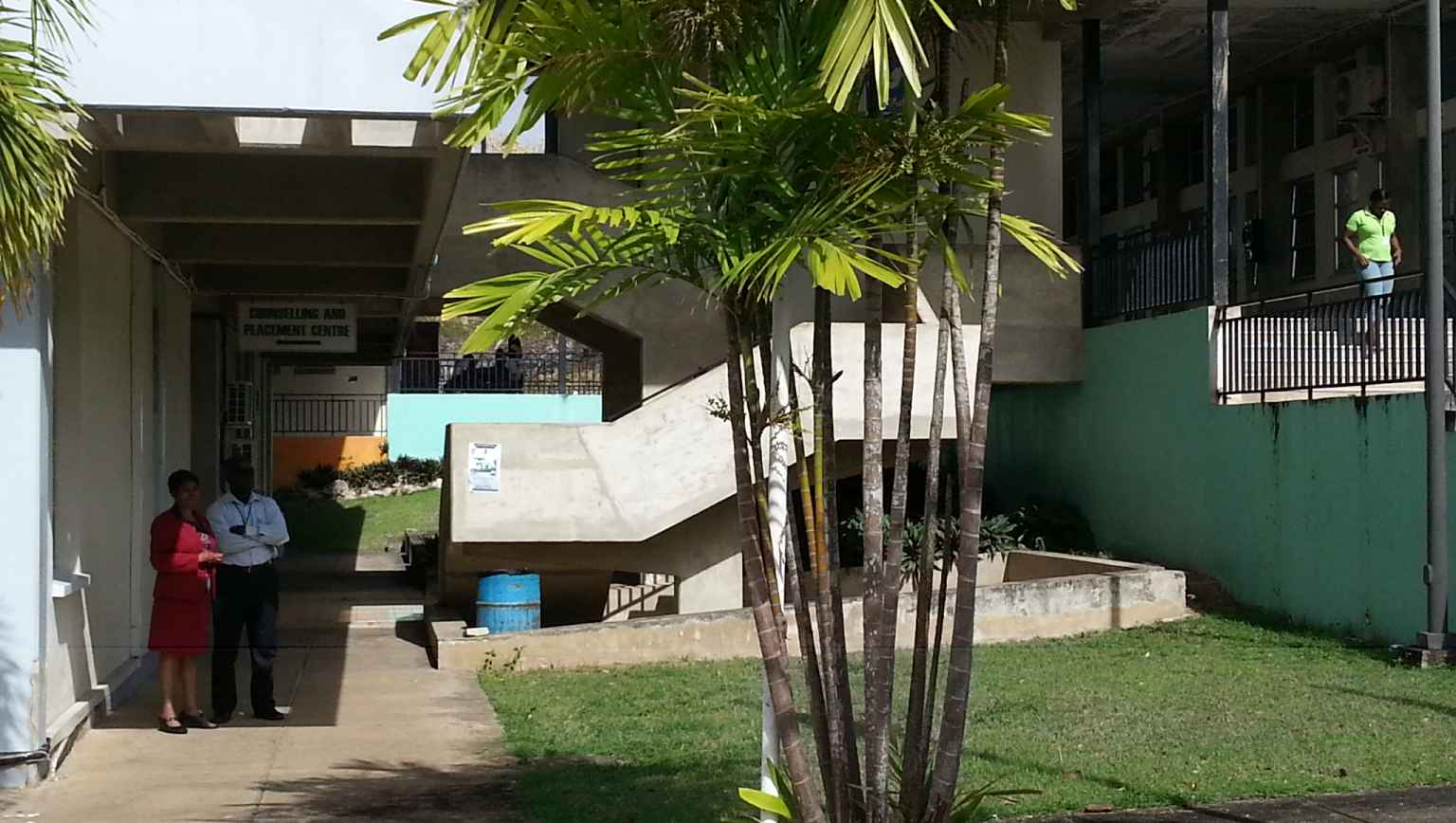 EducationUSA Advising Center at Barbados Community College