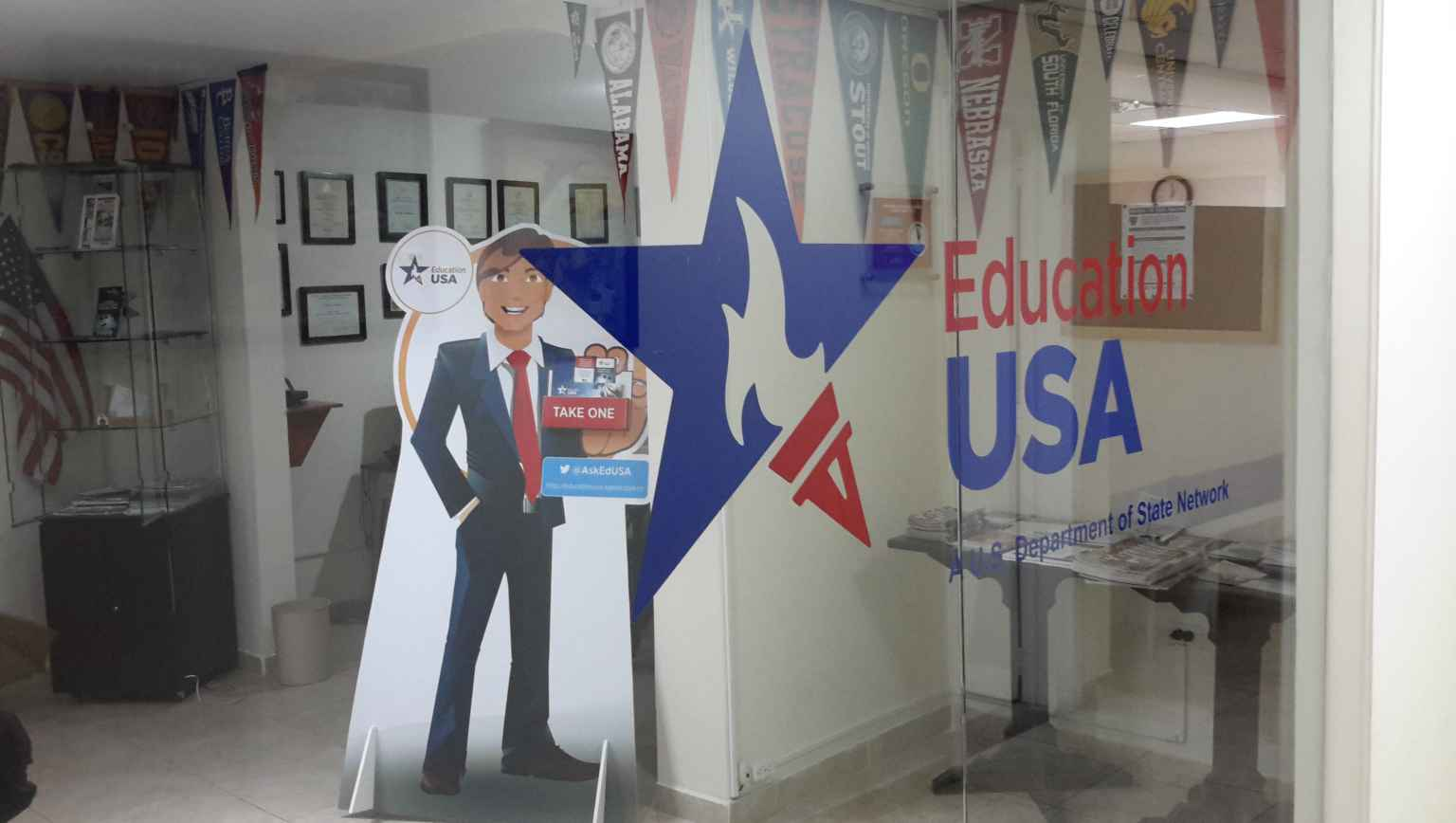 EducationUSA Center Armenia