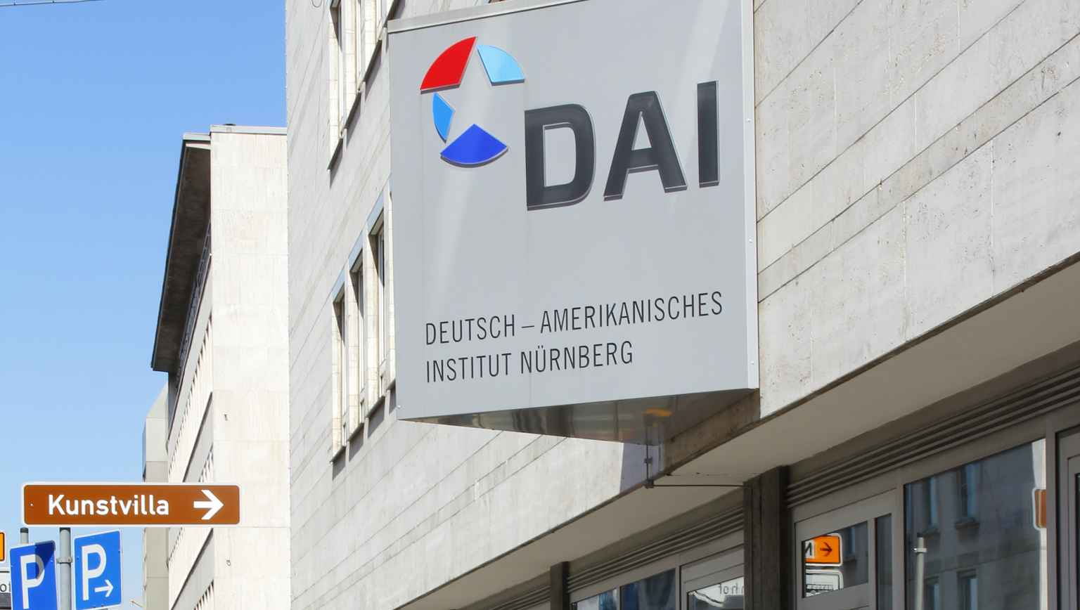 German-American Institute in Nuremberg
