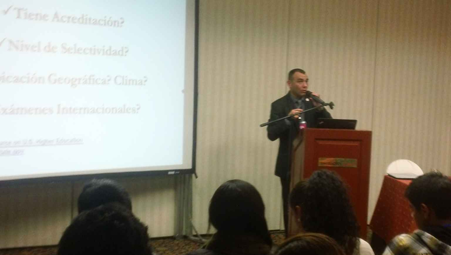 Presentation EducationUSA Arequipa