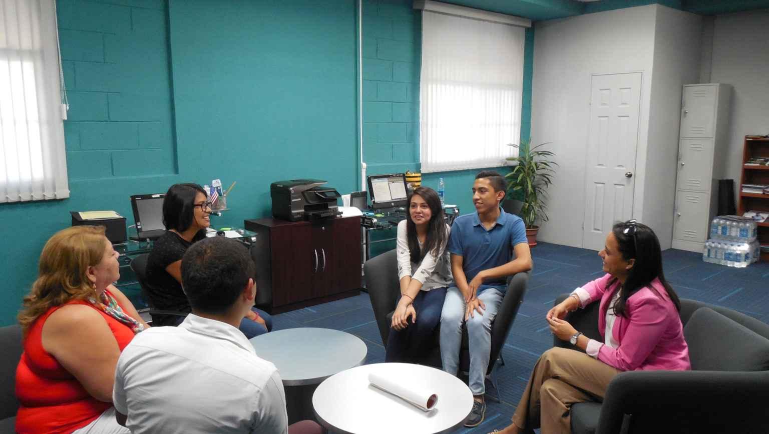 Homeland Security Degree >> EducationUSA advising center at Centro Cultural ...