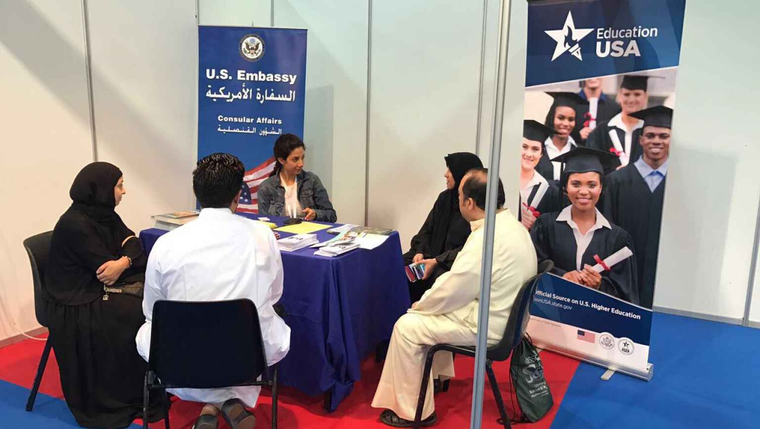 U S  Embassy Kuwait | EducationUSA