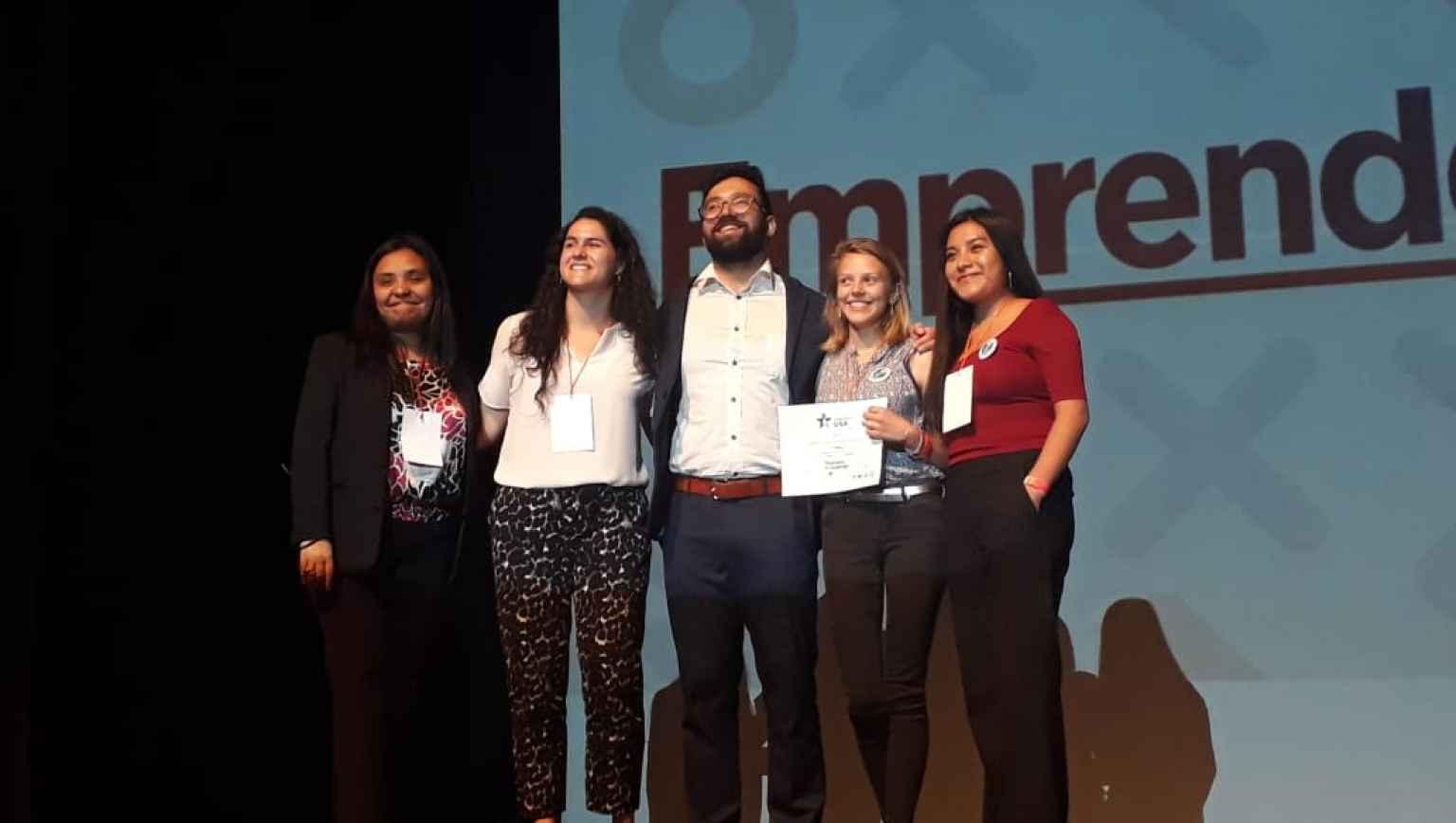 Diamond Challenge & Emprender2019 Conference