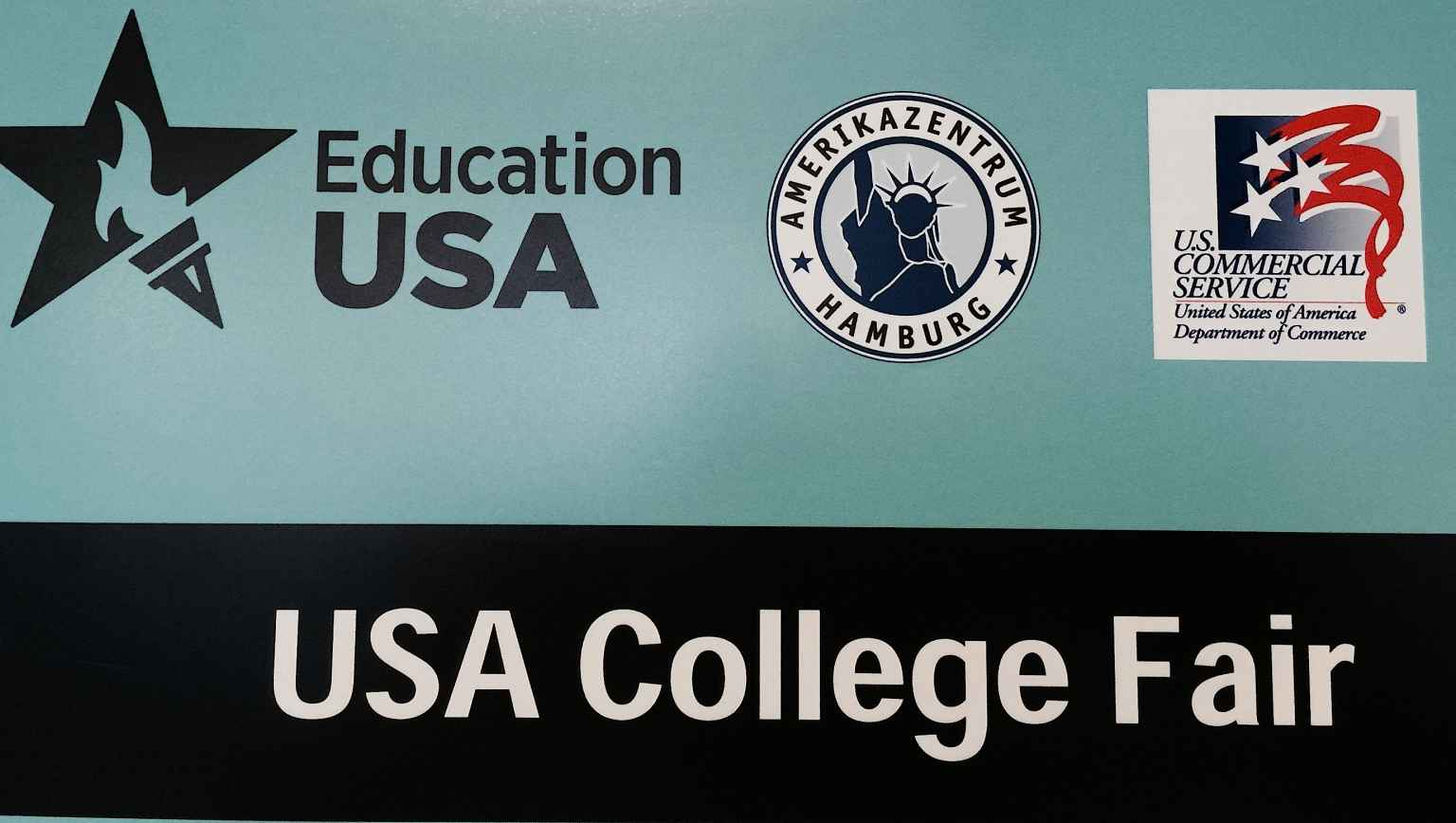 EducationUSA College Fair April 2015