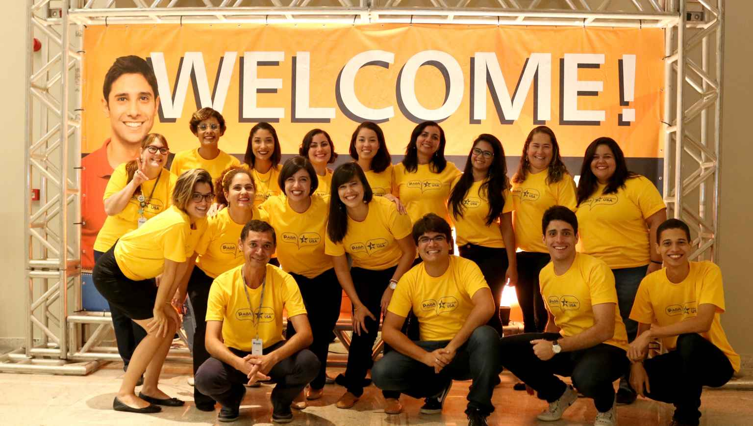 EducationUSA Roadshow Recife