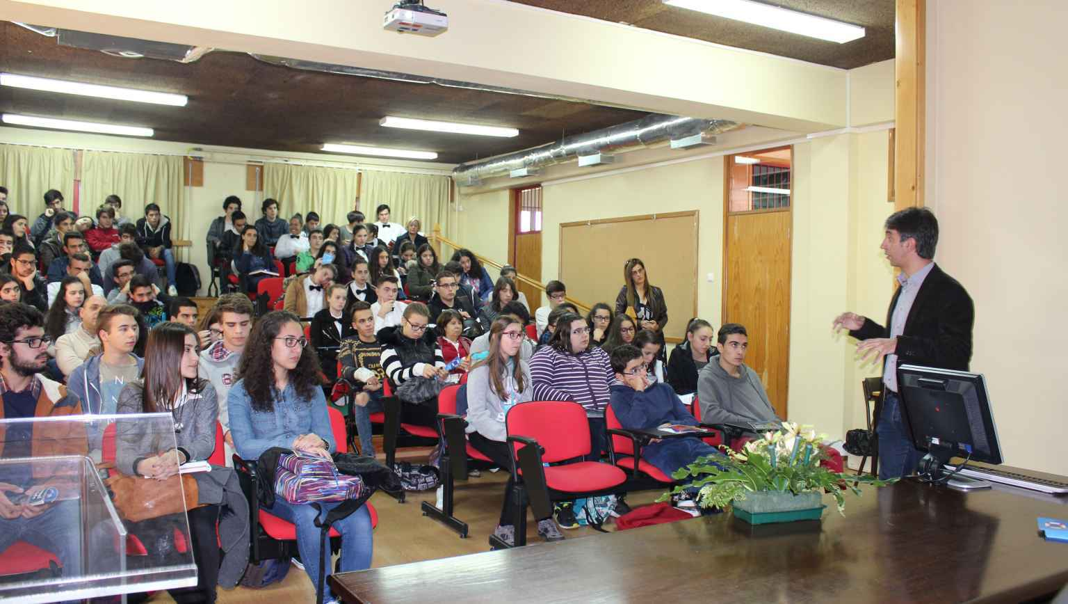 Lisbon Presentation