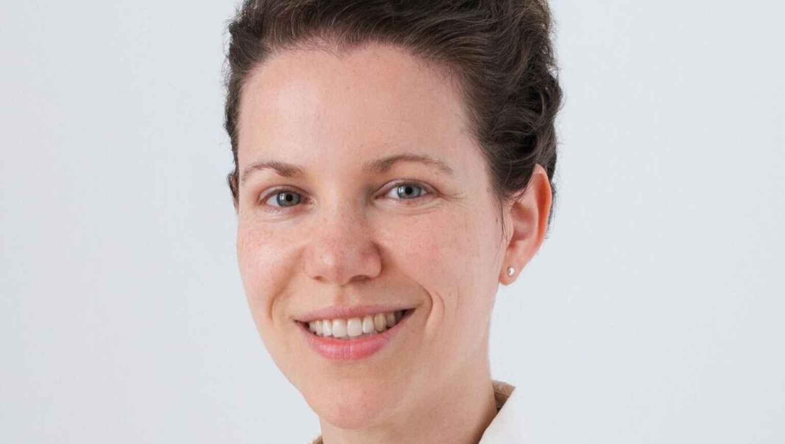 Darrah Lustig - EducationUSA Adviser