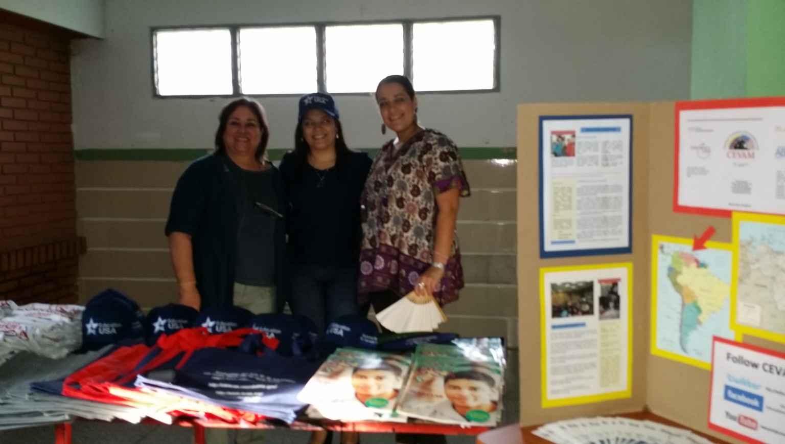 EducationUSA advising center Merida