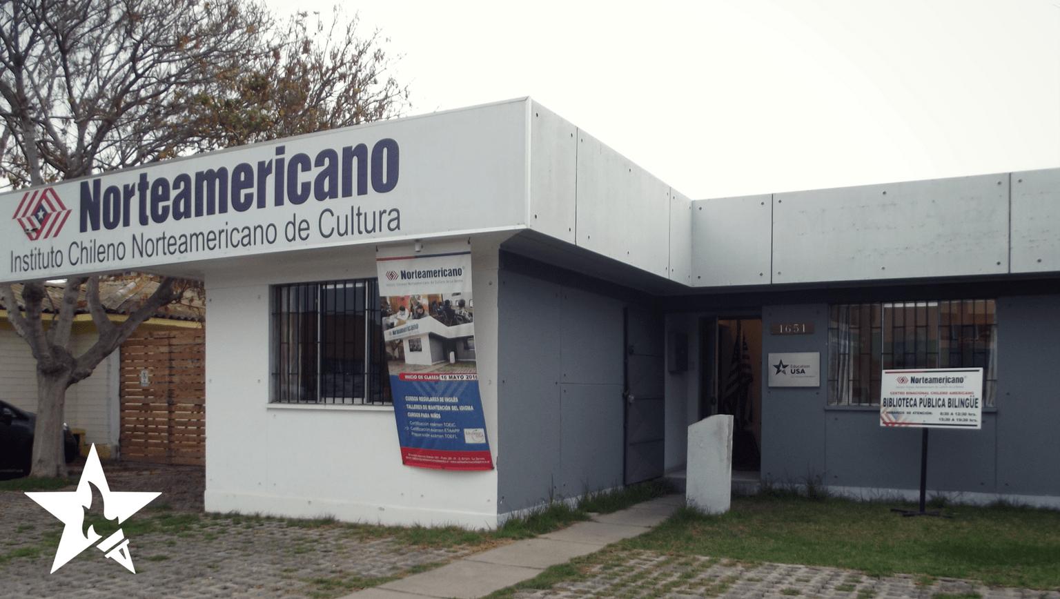 EducationUSA La Serena