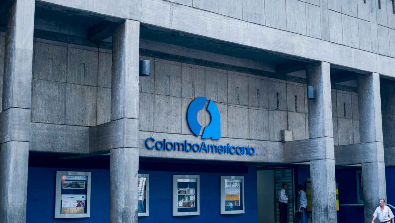 Centro Colombo Americano Medellin | EducationUSA