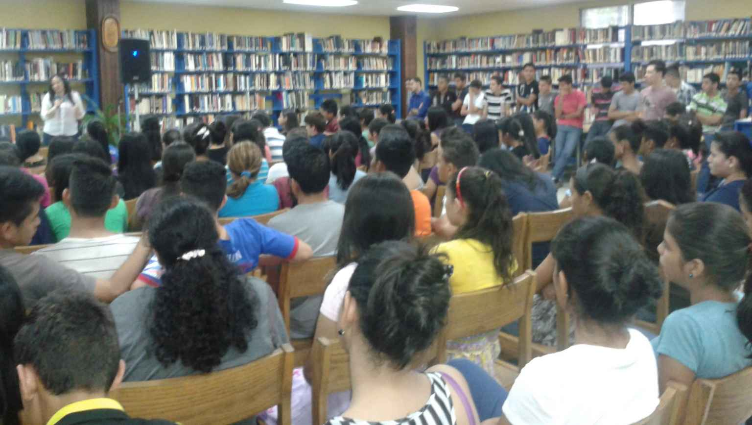 Public Info session - EducationUSA San Pedro Sula Adviser