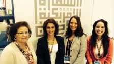 2014 EducationUSA Team UAE