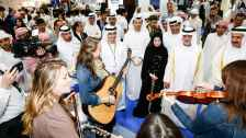 student internatioanl music performance