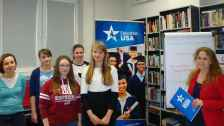 EducationUSA Advising in Radom, Poland