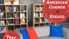 American Corner Szeged