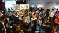 Mock College Fair