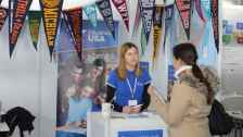 Slovenia - Informativa Fair
