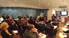 EducationUSA forum for Ivy League higher education