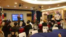 EducationUSA Seminar