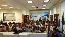 2018 EducationUSA Kigali Virtual College Presentations