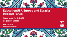 2021 Europe and Eurasia Regional Forum