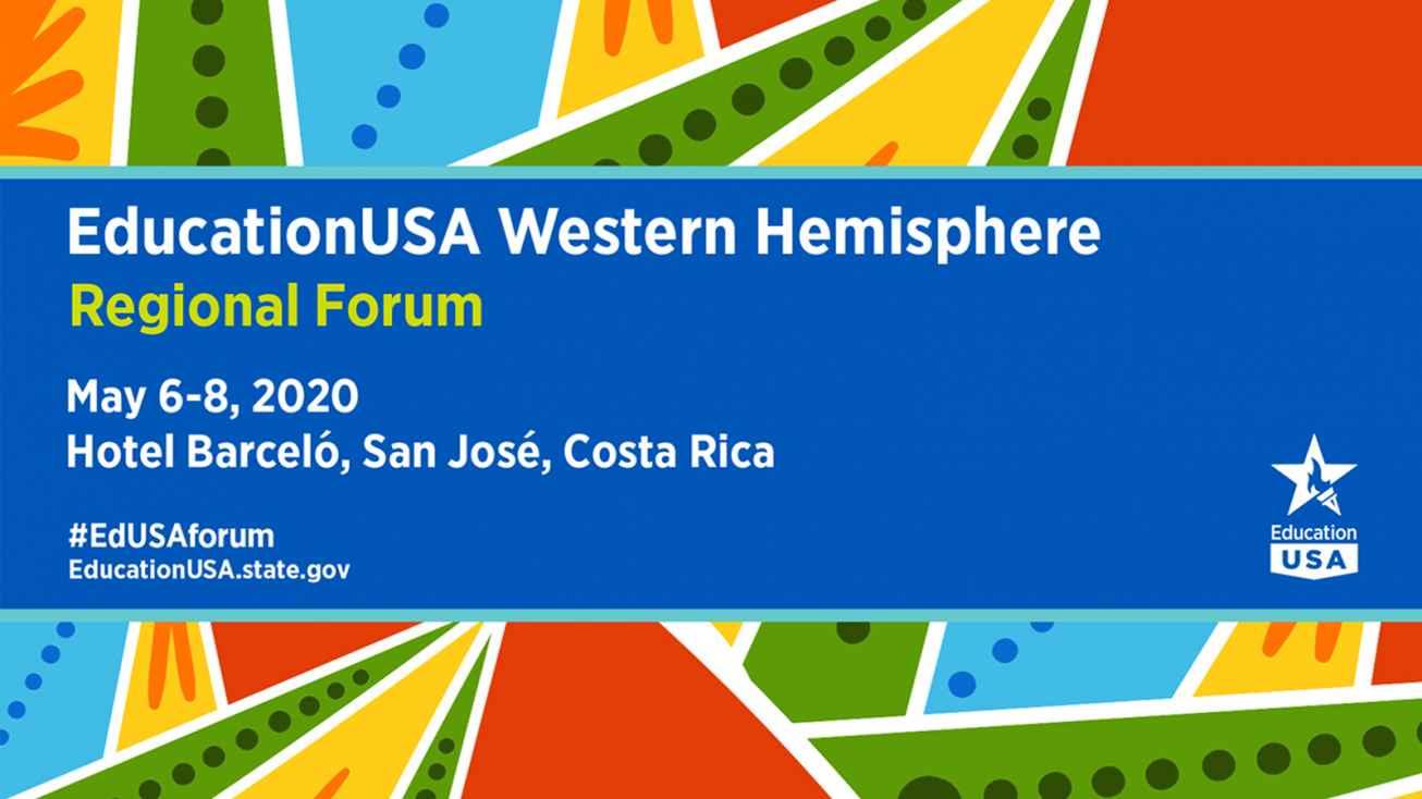 EducationUSA WHA Regional Forum