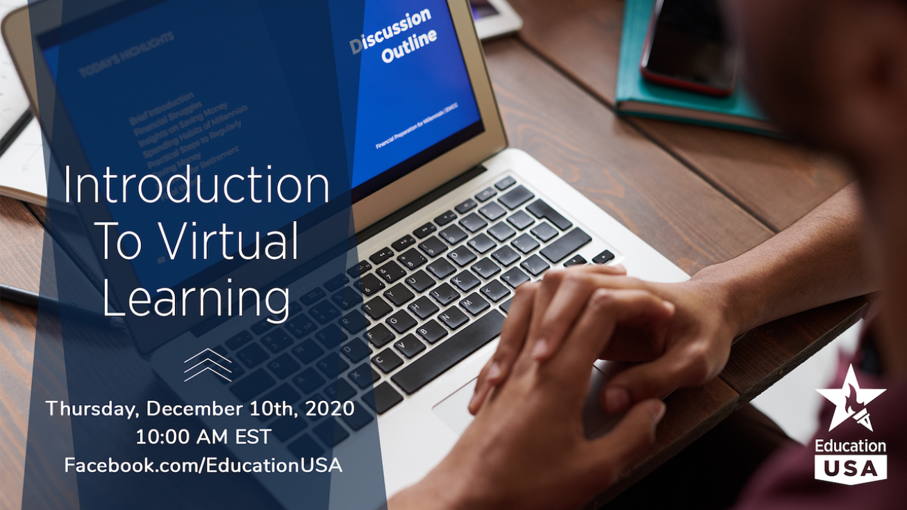 EducationUSA Interactive