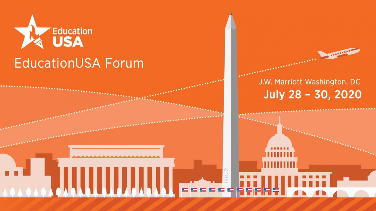 EducationUSA Forum 2020