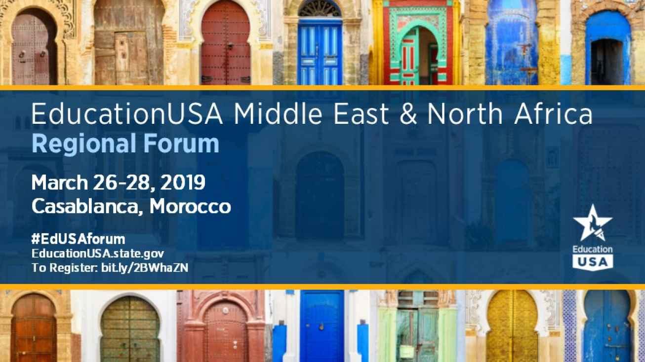 2019 MENA Forum