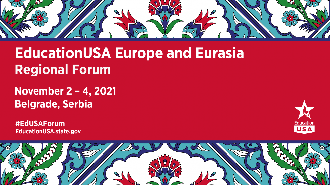 2021 Europe and Eurasia Regional Forum