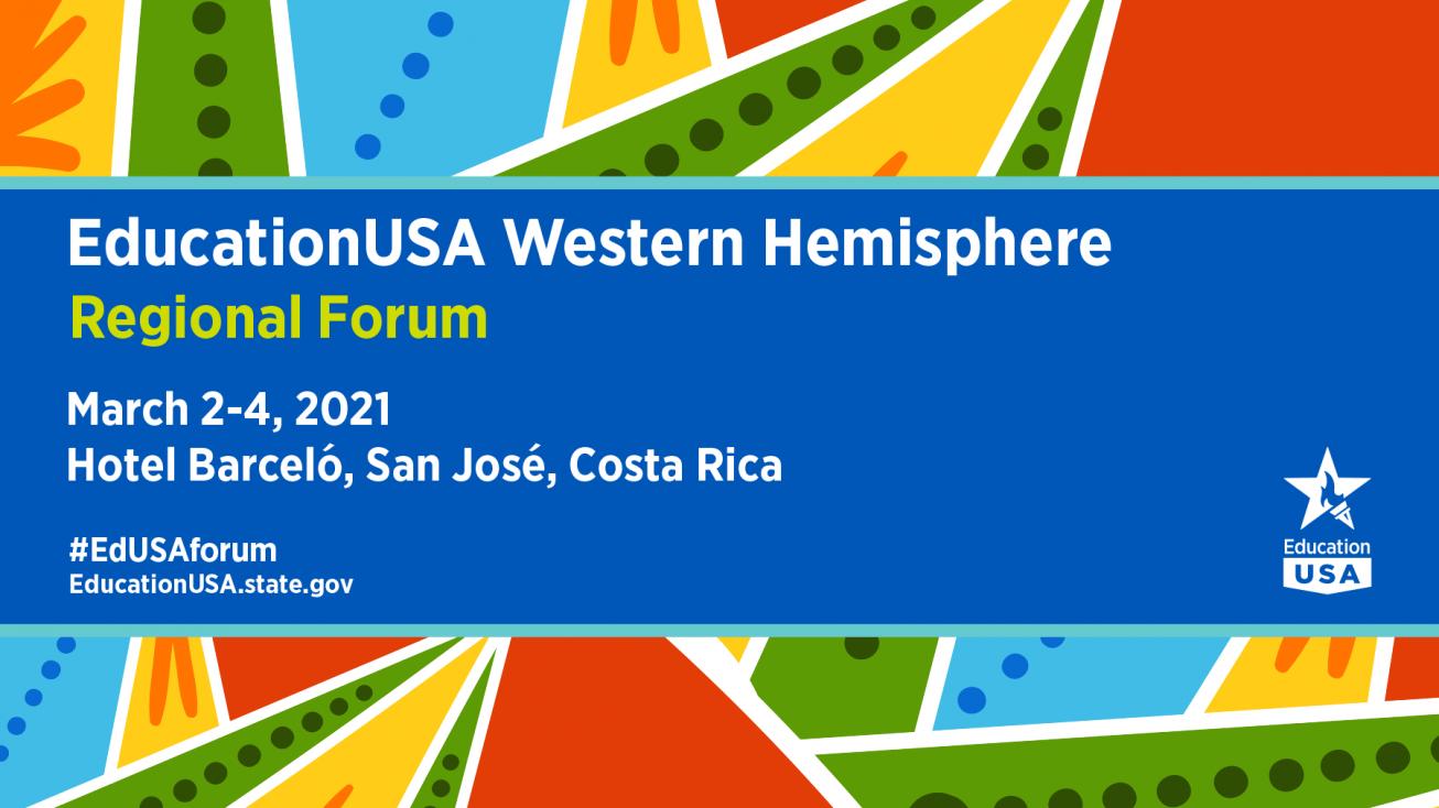 WHA Forum 2021 - March 2-4, 2021 in Costa Rica