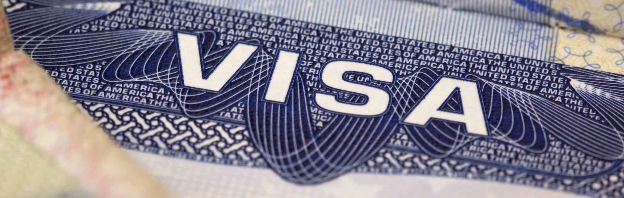 apply for visa for US studies