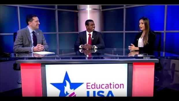 EducationUSA Interactive: Exploring Community Colleges