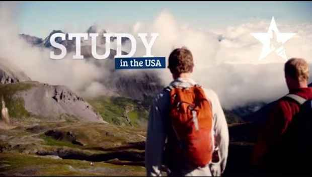 EducationUSA - Study in the USA!