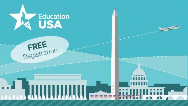 2021 EducationUSA Forum