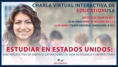 Estudiar en Estados Unidos: Una perspectiva de América Latina (full episode)