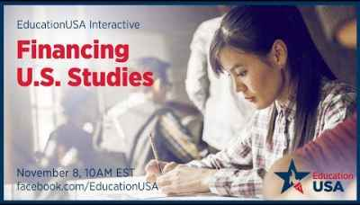 EducationUSA | Financing U.S. Studies (2018)