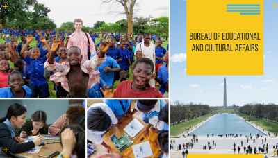What is the Bureau of Educational & Cultural Affairs (ECA)?