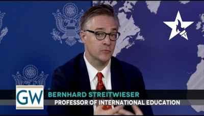 Do U.S. Students like Having International Students in Class?