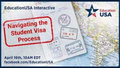 EducationUSA | Student Visas (2019)